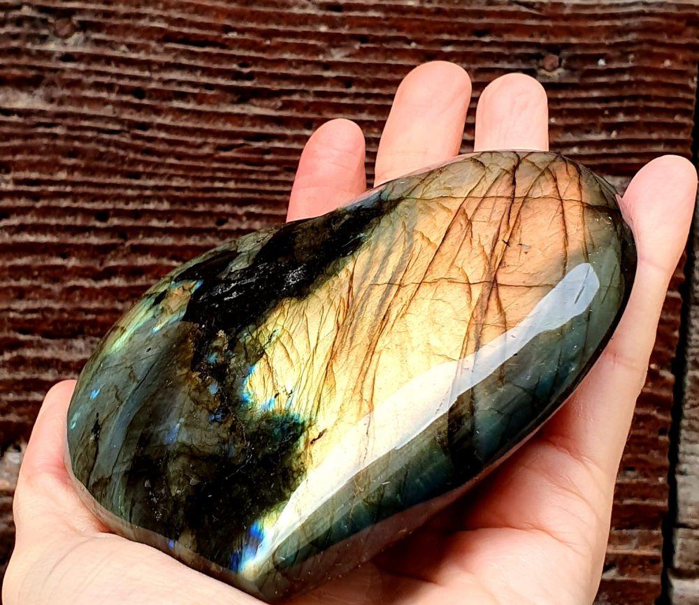 Cuore Labradorite Online 97 , IStone