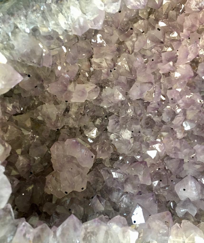 Geode Ametista online 108, IStone
